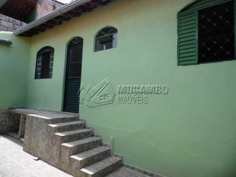 Edícula - Casa 2 quartos para alugar Itatiba,SP - R$ 1.750 - FCCA20490 - 16