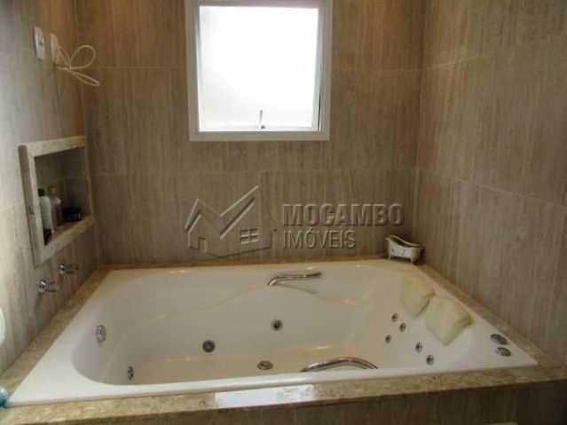 Suíte Master - Casa em Condomínio 4 quartos à venda Itatiba,SP - R$ 1.700.000 - FCCN40034 - 13