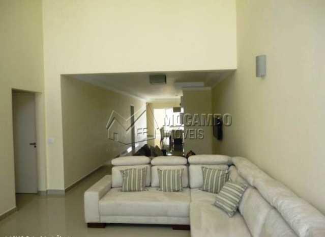 Suíte - Casa em Condomínio 4 quartos à venda Itatiba,SP - R$ 1.700.000 - FCCN40034 - 5