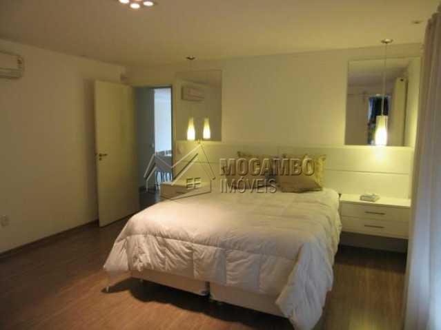 Suíte - Casa em Condomínio 4 quartos à venda Itatiba,SP - R$ 1.700.000 - FCCN40034 - 11