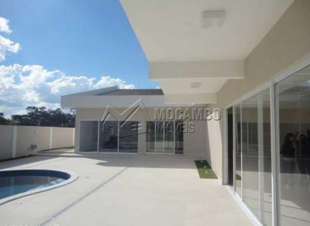 Salão de Festa - Casa em Condomínio 4 quartos à venda Itatiba,SP - R$ 1.700.000 - FCCN40034 - 23