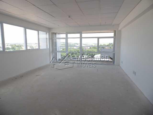sala - Sala Comercial Para Venda ou Aluguel no Condomínio Edifício Inside Corporate - Vila Cassaro - Itatiba - SP - FCSL00061 - 4