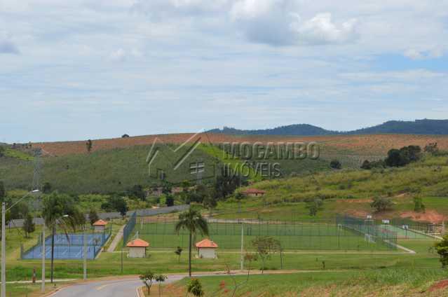 Quadras do condomínio - Terreno 597m² à venda Itatiba,SP - R$ 223.450 - FCUF00624 - 5