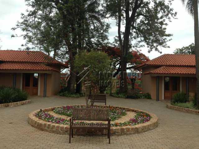 Praça do condomínio - Terreno 597m² à venda Itatiba,SP - R$ 223.450 - FCUF00624 - 7