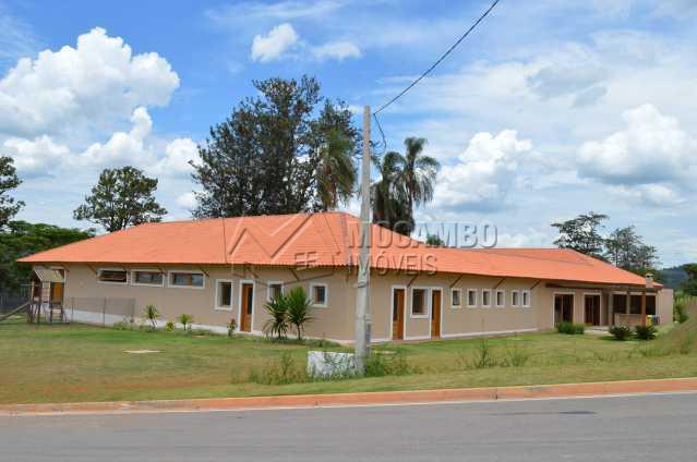 Sede do condomínio - Terreno 597m² à venda Itatiba,SP - R$ 223.450 - FCUF00624 - 8