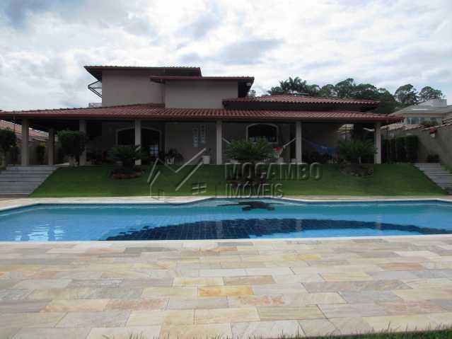 Casa - Casa em Condomínio Parque São Gabriel, Itatiba, Bairro Itapema, SP À Venda, 4 Quartos, 480m² - FCCN40036 - 3