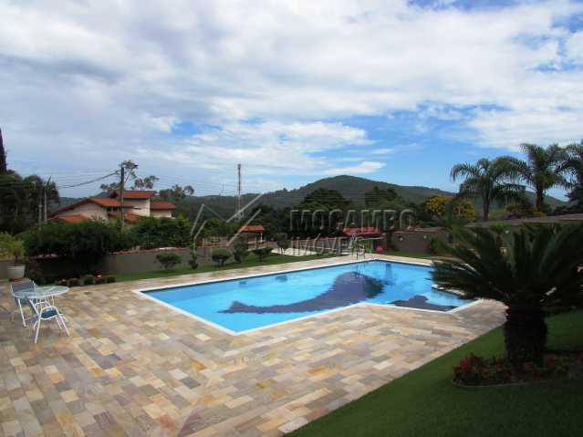 Piscina - Casa em Condomínio Parque São Gabriel, Itatiba, Bairro Itapema, SP À Venda, 4 Quartos, 480m² - FCCN40036 - 8