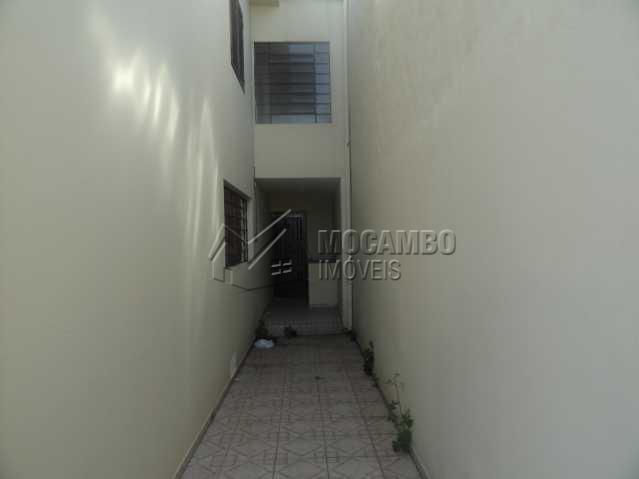 Área Externa - Casa 3 quartos à venda Itatiba,SP Jardim Belém - R$ 850.000 - FCCA30625 - 14