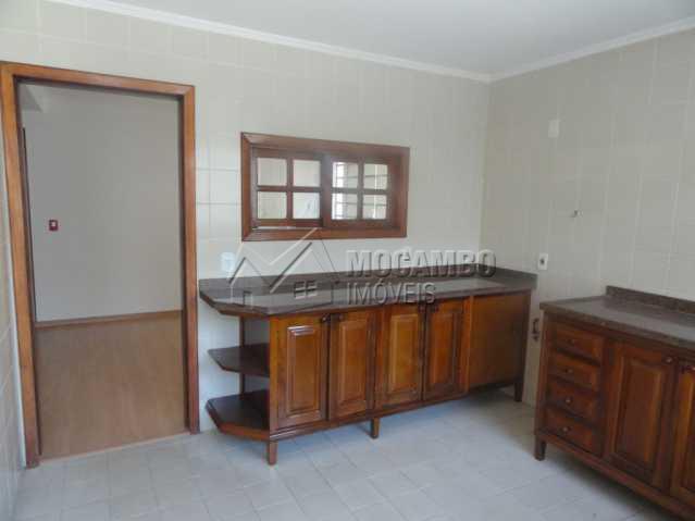 Cozinha Parte Inferior - Casa 3 quartos à venda Itatiba,SP Jardim Belém - R$ 850.000 - FCCA30625 - 17