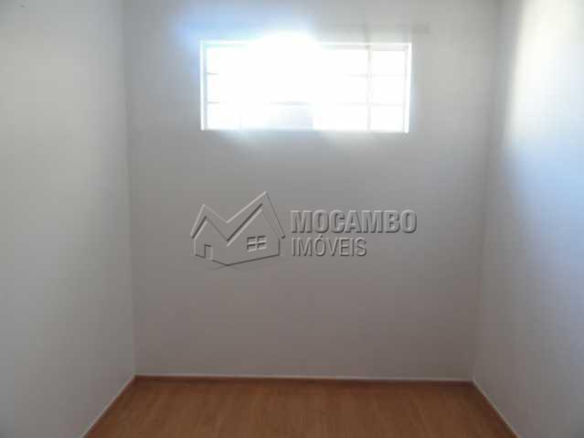 Quarto parte inferior - Casa 3 quartos à venda Itatiba,SP Jardim Belém - R$ 850.000 - FCCA30625 - 18