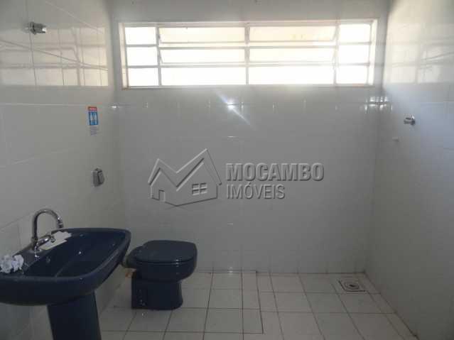 Banheiro Parte Inferior - Casa 3 quartos à venda Itatiba,SP Jardim Belém - R$ 850.000 - FCCA30625 - 19
