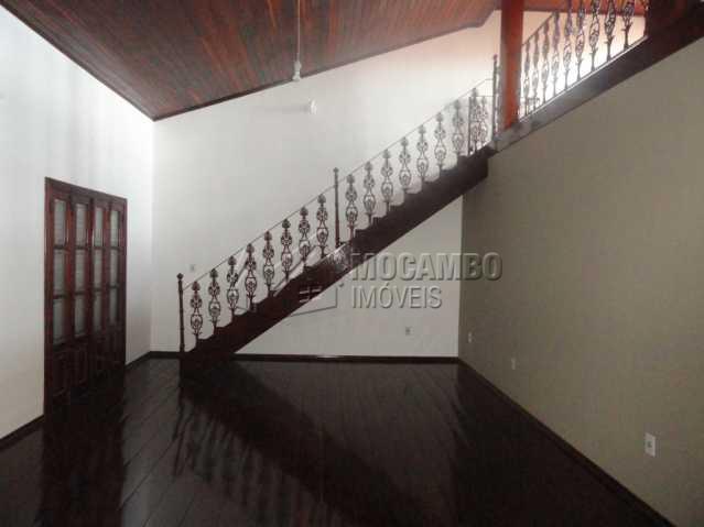 Sala - Casa 3 quartos à venda Itatiba,SP Jardim Belém - R$ 850.000 - FCCA30625 - 3