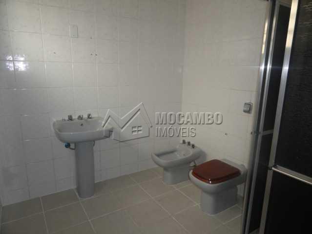 Banheiro Social - Casa 3 quartos à venda Itatiba,SP Jardim Belém - R$ 850.000 - FCCA30625 - 12