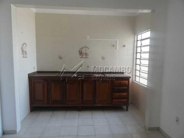 Cozinha - Casa 3 quartos à venda Itatiba,SP Jardim Belém - R$ 850.000 - FCCA30625 - 7