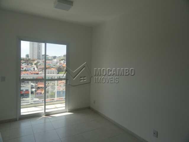 Sala - Apartamento À Venda no Condomínio Edifício Jardim Nice - Jardim Nice - Itatiba - SP - FCAP20266 - 3