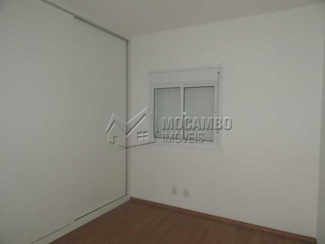 Quarto - Apartamento À Venda no Condomínio Edifício Jardim Nice - Jardim Nice - Itatiba - SP - FCAP20266 - 8