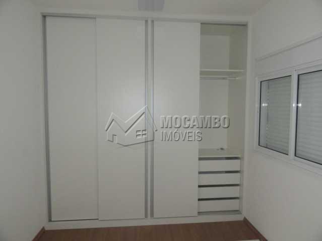 Suíte - Apartamento À Venda no Condomínio Edifício Jardim Nice - Jardim Nice - Itatiba - SP - FCAP20266 - 6