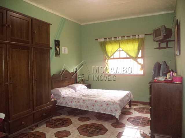 Dormitório - Chácara Itatiba, Recanto dos Pássaros, SP À Venda, 2 Quartos, 113m² - FCCH00017 - 13
