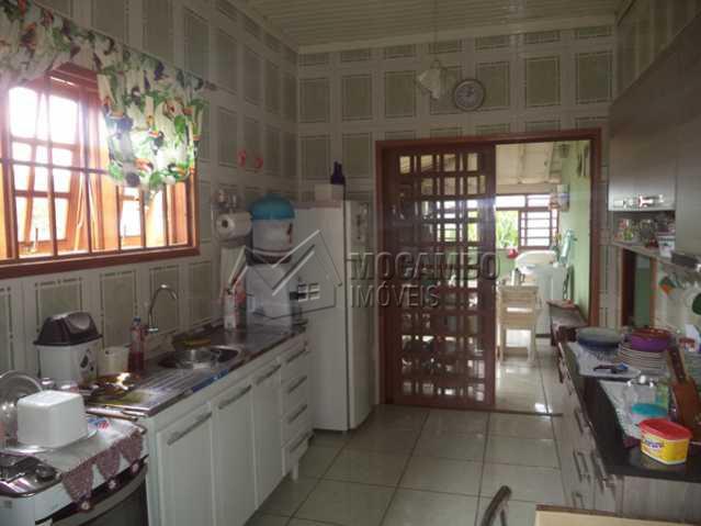 Cozinha - Chácara Itatiba, Recanto dos Pássaros, SP À Venda, 2 Quartos, 113m² - FCCH00017 - 16