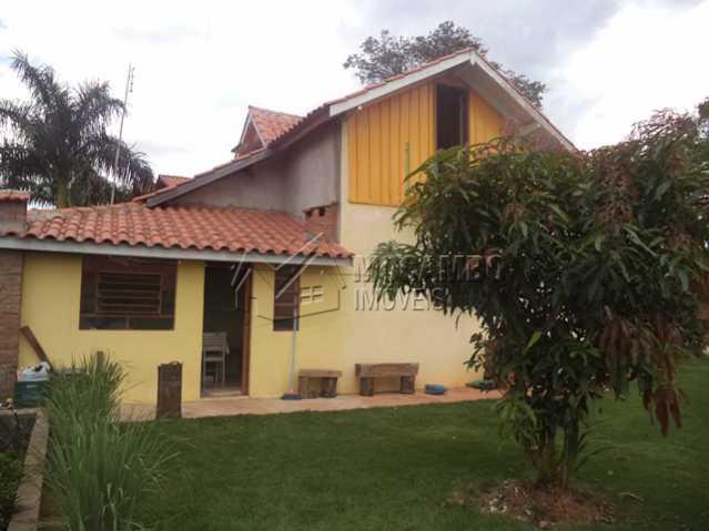 Fachada - Chácara Itatiba, Recanto dos Pássaros, SP À Venda, 2 Quartos, 113m² - FCCH00017 - 19