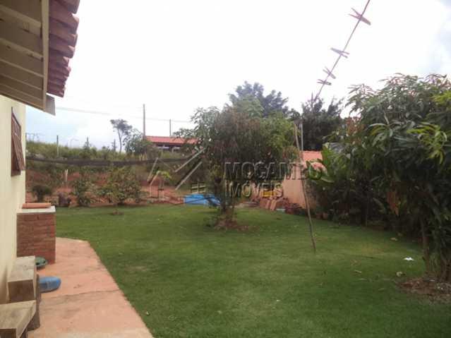 Fachada - Chácara Itatiba, Recanto dos Pássaros, SP À Venda, 2 Quartos, 113m² - FCCH00017 - 20