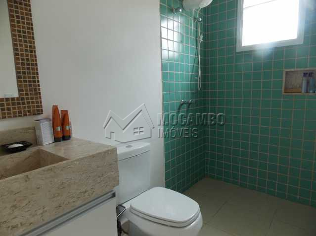 Banheiro 2 - Casa em Condomínio 3 quartos à venda Itatiba,SP - R$ 960.000 - FCCN30128 - 7