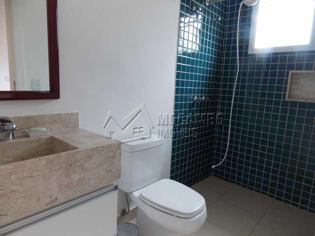 Banheiro - Casa em Condomínio 3 quartos à venda Itatiba,SP - R$ 960.000 - FCCN30128 - 8