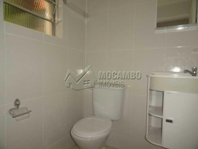 Banheiro - Loja 120m² para alugar Itatiba,SP - R$ 2.200 - FCLJ00009 - 10