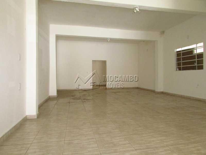 Salão2 - Loja 120m² para alugar Itatiba,SP - R$ 2.200 - FCLJ00009 - 1