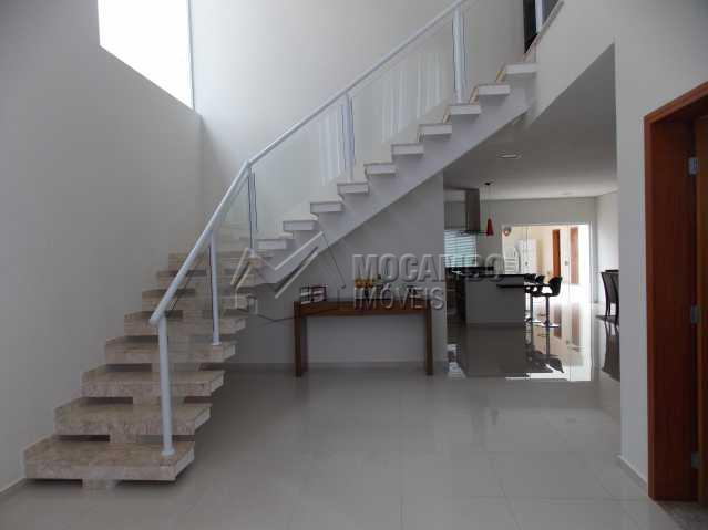 Escada - Casa em Condomínio 3 Quartos À Venda Itatiba,SP - R$ 1.348.320 - FCCN30131 - 4