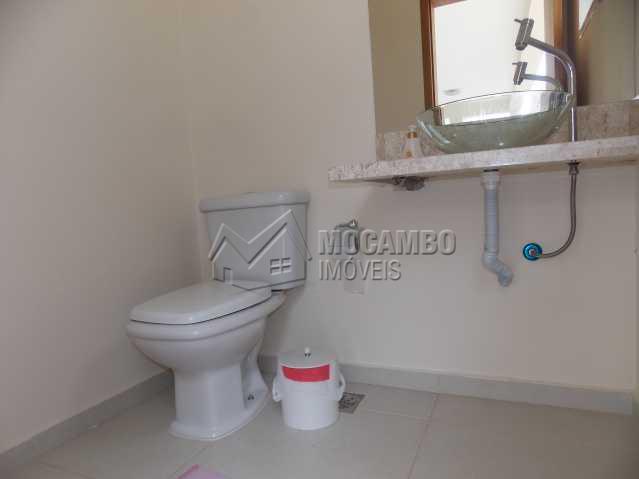 Lavabo  - Casa em Condomínio 3 quartos à venda Itatiba,SP - R$ 1.348.320 - FCCN30131 - 12