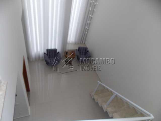 Sala - Casa em Condomínio 3 Quartos À Venda Itatiba,SP - R$ 1.348.320 - FCCN30131 - 13