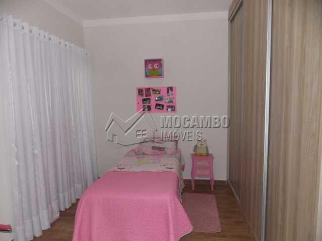 Suíte 2 - Casa em Condomínio 3 quartos à venda Itatiba,SP - R$ 1.348.320 - FCCN30131 - 17