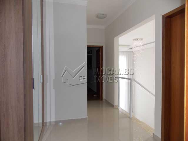 Hall - Casa em Condomínio 3 quartos à venda Itatiba,SP - R$ 1.348.320 - FCCN30131 - 19