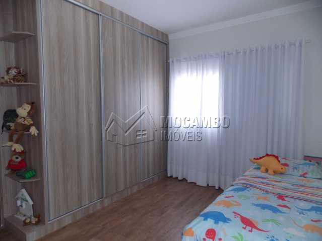Suíte 3 - Casa em Condomínio 3 quartos à venda Itatiba,SP - R$ 1.348.320 - FCCN30131 - 20