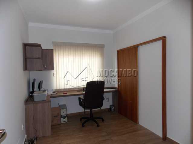 Escritório  - Casa em Condomínio 3 Quartos À Venda Itatiba,SP - R$ 1.348.320 - FCCN30131 - 22