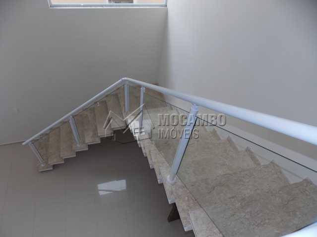 Escada - Casa em Condomínio 3 Quartos À Venda Itatiba,SP - R$ 1.348.320 - FCCN30131 - 23