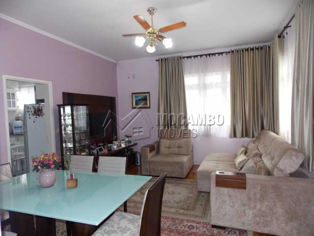 Sala  - Casa 3 quartos à venda Itatiba,SP - R$ 800.000 - FCCA30638 - 1