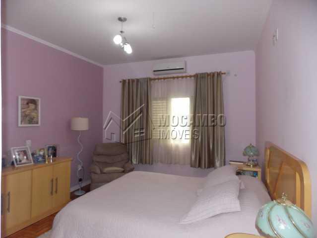 Dormitório - Casa 3 quartos à venda Itatiba,SP - R$ 800.000 - FCCA30638 - 6