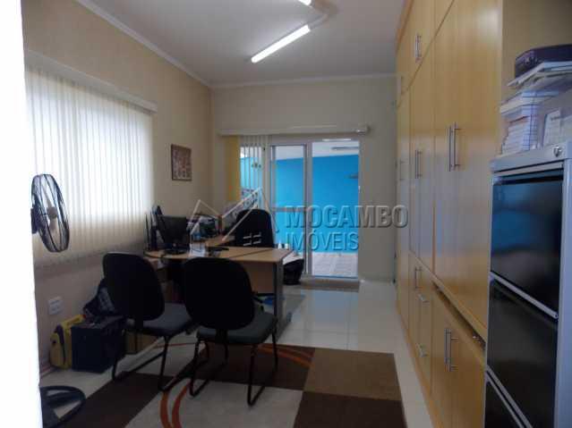 Escritório - Casa 3 quartos à venda Itatiba,SP - R$ 800.000 - FCCA30638 - 10