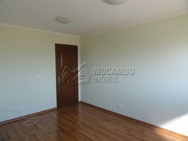 Sala - Apartamento 2 Quartos Para Alugar Itatiba,SP - R$ 800 - FCAP20282 - 3
