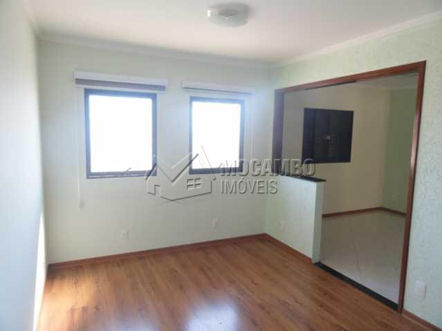 Sala - Apartamento 2 Quartos Para Alugar Itatiba,SP - R$ 800 - FCAP20282 - 4