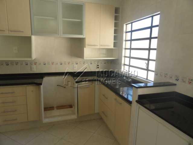Cozinha - Apartamento 2 Quartos Para Alugar Itatiba,SP - R$ 800 - FCAP20282 - 7