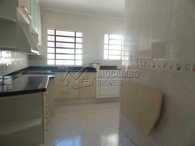 Cozinha - Apartamento 2 Quartos Para Alugar Itatiba,SP - R$ 800 - FCAP20282 - 6