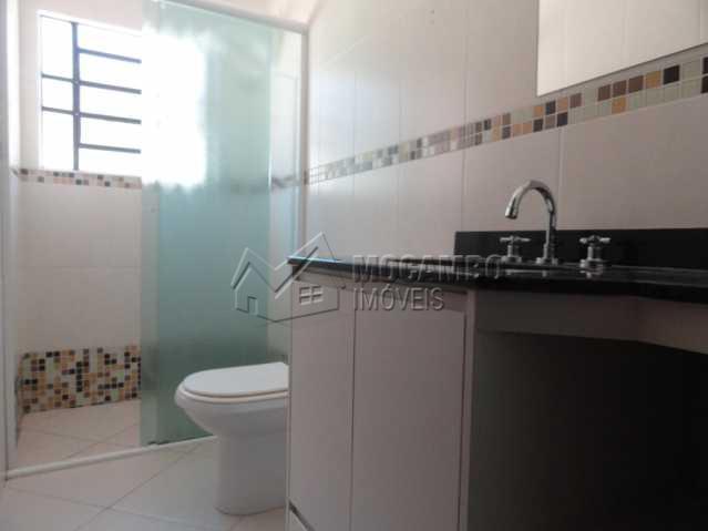 Banheiro Social - Apartamento 2 Quartos Para Alugar Itatiba,SP - R$ 800 - FCAP20282 - 12