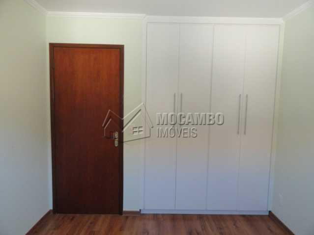 Quarto - Apartamento 2 Quartos Para Alugar Itatiba,SP - R$ 800 - FCAP20282 - 9