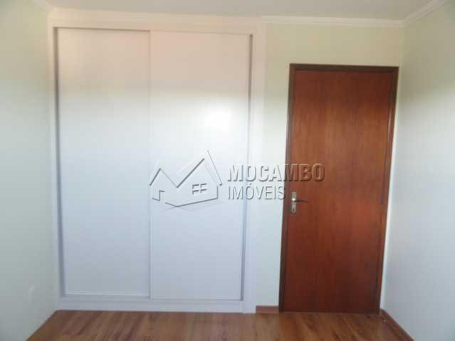 Quarto - Apartamento 2 Quartos Para Alugar Itatiba,SP - R$ 800 - FCAP20282 - 11