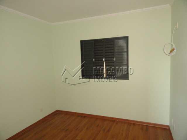 Quarto - Apartamento 2 Quartos Para Alugar Itatiba,SP - R$ 800 - FCAP20282 - 8