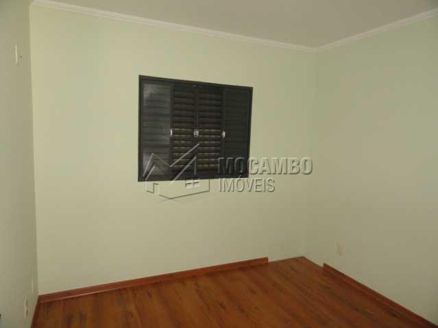 Quarto - Apartamento 2 Quartos Para Alugar Itatiba,SP - R$ 800 - FCAP20282 - 10