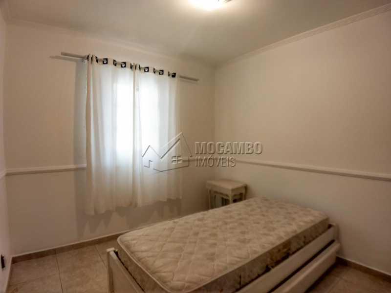 Quarto - Apartamento 2 quartos à venda Itatiba,SP - R$ 213.000 - FCAP20283 - 8